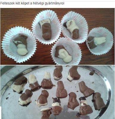 3/a Csokigyár projekt